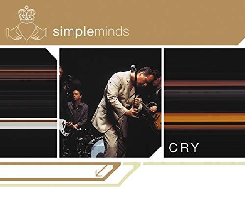 Vinilo : SIMPLE MINDS - Cry