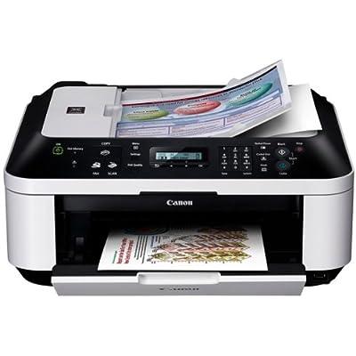 Canon PIXMA MX360 Impresoras multifunción de menos de 50 euros multifunction printer baratas cheaps