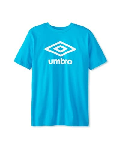 Umbro Men's Graphic Screen Print Tee