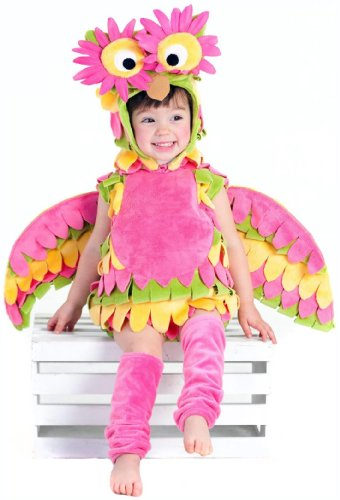 Princess Paradise - Holly the Owl Infant / Toddler Costume