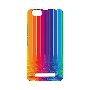 G-STAR Designer Printed Back case cover for Lenovo Vibe C ( A2020) - G0047