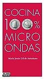 img - for Cocina 100% microondas (Spanish Edition) book / textbook / text book