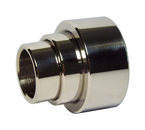 Reducing Bushing Adapters for Bench Grinding Wheels (1/2