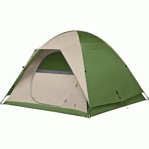 Eureka Tetragon 8 Person Tent Green