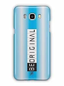 YuBingo Be Original Designer Mobile Case Back Cover for Samsung Galaxy J5 2016