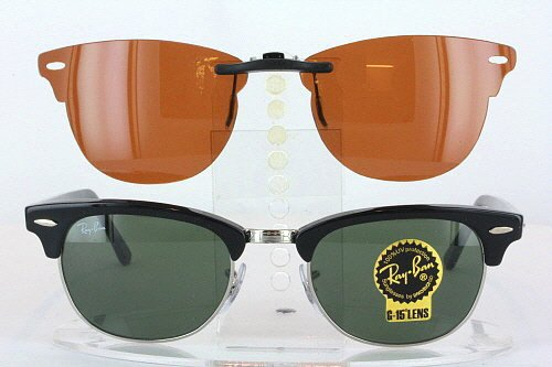 18a53836fb Ray Ban Clubmaster 49mm Or 51mm « One More Soul