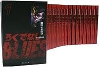 ろくでなしBLUES  全25巻 完結コミックセット(集英社文庫―コミック版)