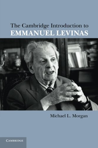 emmanuel levinas totality and infinity an essay on exteriority Emmanuel levinas was born in kovno, lithuania, to an orthodox jewish family hebrew was the first language that he learned to read he also acquired a love of the.
