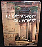 img - for La decouverte de l'Egypte (French Edition) book / textbook / text book