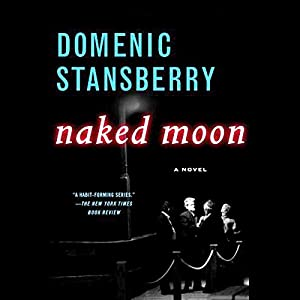 Naked Moon Audiobook