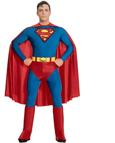 Maconaz DC Comics Superman Costume