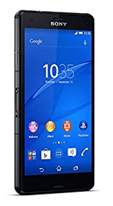 SONY XPERIA Z3 COMPACT D5803 16GB (FACTORY UNLOCKED) INTERNATIONAL MODEL- BLACK
