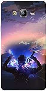 Samsung Galaxy On5 Back Cover/Designer Back Cover For Samsung Galaxy On5