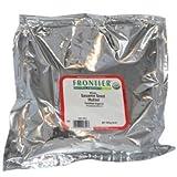 Frontier Herb Sesame Seeds Organic - Hulled, Bulk, 1 Lbs.