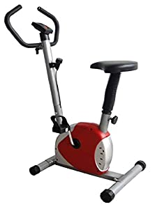 KOBO EXERCISE BIKE / UPRIGHT CYCLE AB CARE KING CARDIO FITNESS HOME GYM  IMPORTED  available at Amazon for Rs.5499