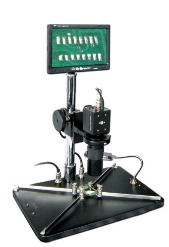 Pcb Inspection System