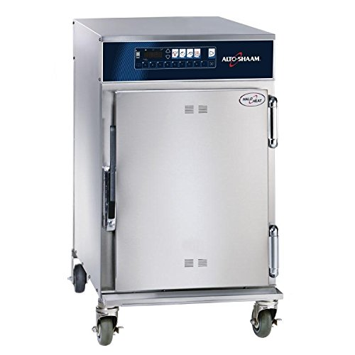 Heavy Duty 2.8kW Electronic Cook and Hold Oven Commercial Kitchen Restaurant Cafe Catering