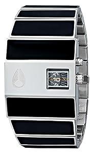 Nixon Herren-Armbanduhr Analog verschiedene Materialien A028000-00