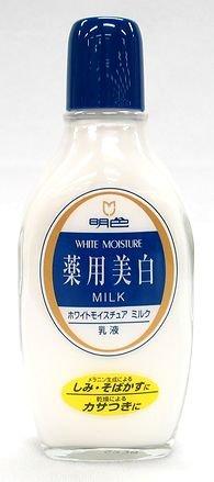 明色 薬用WHモイスチュアミルク 158ml