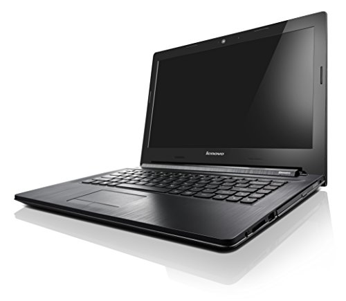 Lenovo ノートPC G40 [Windows10無料アップデート対応](Windows 8.1 64bit/14.0型/Celeron N2840)80FY00JEJP