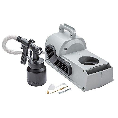 rockler hvlp spray gun ebay. Black Bedroom Furniture Sets. Home Design Ideas