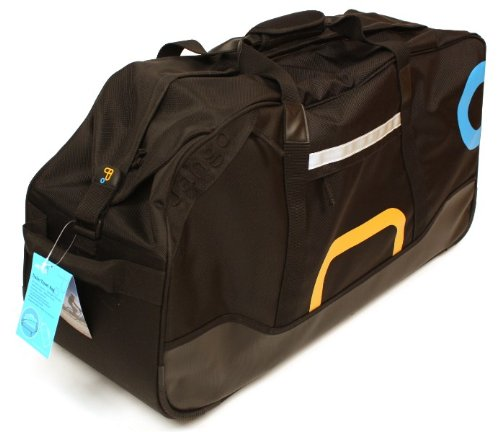 JANGO TOPEAK JB-TRB01 TRAILER TRAVEL BAG 85 L BIKE JBTRB01