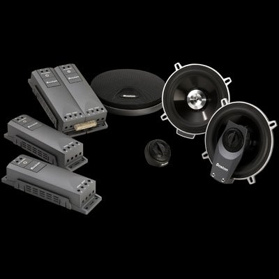 Boston Acoustics Pro50Se (Pro50 Se)