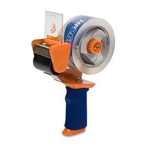 Duck Brand BladeSafe Tape Gun Dispenser with 1 Roll of HP260C Tape (1078566)