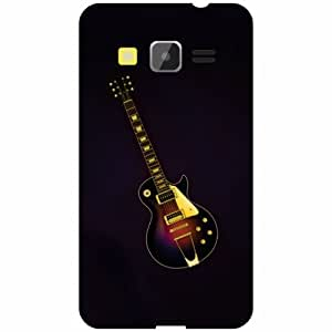 Samsung Galaxy Core Prime Printed Mobile Back Cover