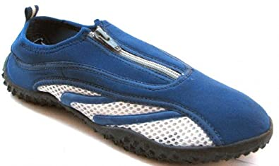 Where to buy Aquatik Men & Women Aqua Water Shoes   Beach Shoes with Zipper closure Online