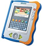 Vtech Storio with Cars 2 Animated Storyteller Book