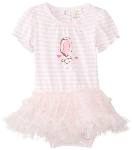 Pink Baby Tutu front-1060388