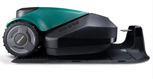 Robomow RS612 Robotic Lawn Mower picture