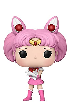 Figurine Pop - Manga - Sailor Moon - Sailor Chibi Moon (295)