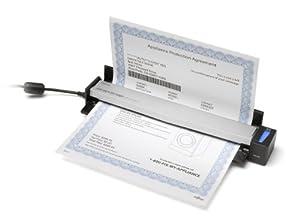 Fujitsu ScanSnap S1100 Deluxe Bundle Mobile Scanner (PA03610-B015)
