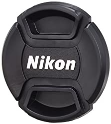 Replacement Lens cap Cover 52mm For Nikon Lens with Thread.