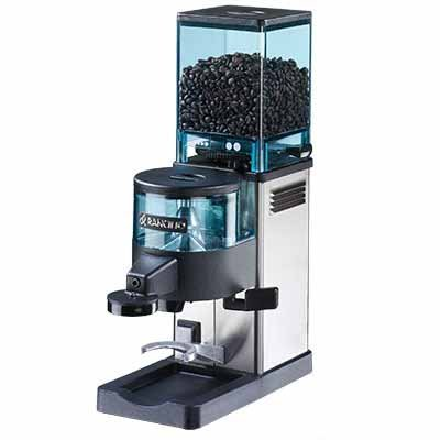 Rancilio MD 40 ST MD Coffee Grinder semi-automatic, 0.1 - 0.3 oz dose (5 - 10g)