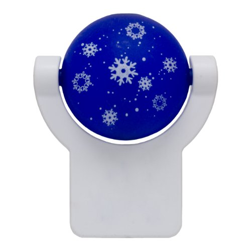 LED Projectables 11362 Snowman Night Light