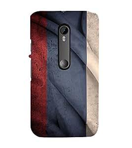EPICCASE Tree Trunk Pattern Mobile Back Case Cover For Moto G 3rd Gen (Designer Case)
