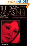 The Diary of Anais Nin, Vol. 6: 1955-1966