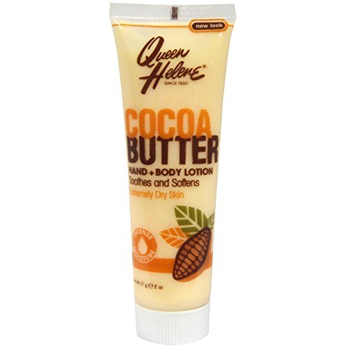 queen-helene-hand-body-lotion-cocoa-butter-2-oz-57-g-by-queen-helene