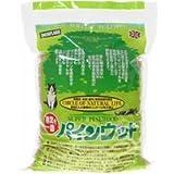 パインウッド 6L×12個 【キラキラ猫シール3種類付き】