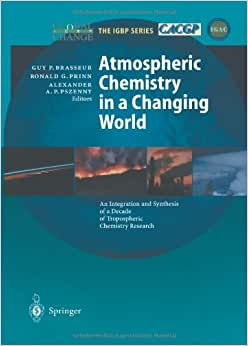 Atmospheric Chemistry