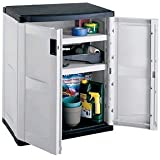 Suncast C3600G Utility Storage Base Cabinet (Discontinued by Manufacturer)