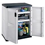 Suncast C3600G Utility Storage Base Cabinet