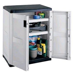 Suncast Utility Storage Base Cabinet C3600G