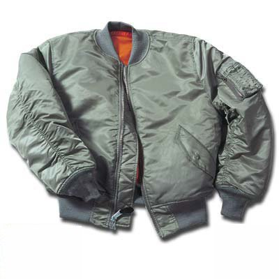 Alpha Industries MA-1 - Buy Alpha Industries MA-1 - Purchase Alpha Industries MA-1 (Alpha, Alpha Mens Outerwear, Apparel, Departments, Men, Outerwear, Mens Outerwear)
