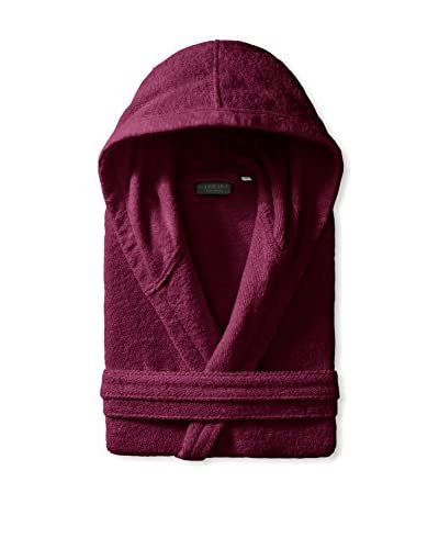 Carrara Fyber Hood Bathrobe