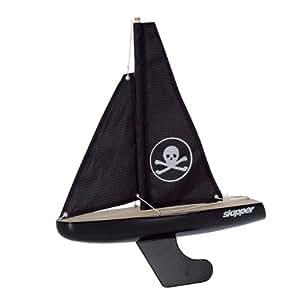 Skipper 12-inch Pond Yacht Estuary Pirate