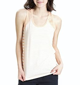 Kendra Striped Tank Top